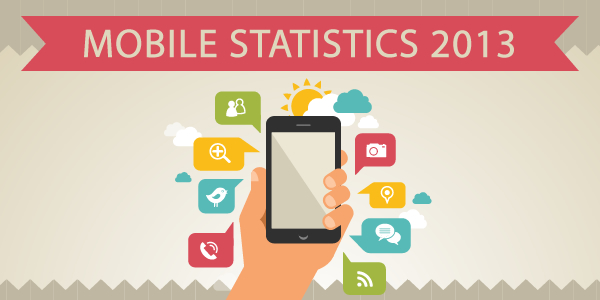 Mobile Marketing and Advertising Statistics UK 2013