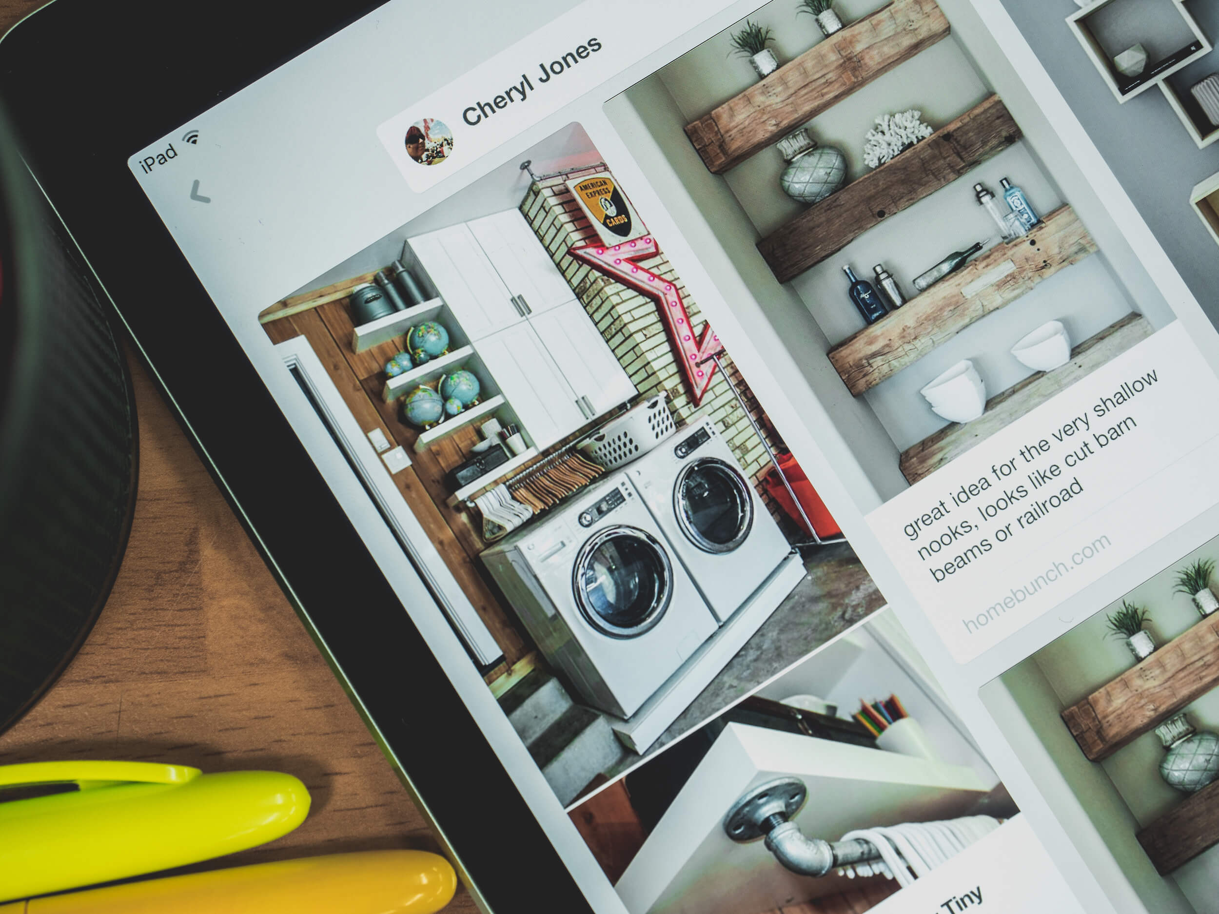 Shoppable images on Pinterest make commerce more accessible